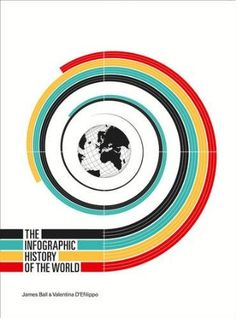 The Infographic History of the World:  Valentina DEfilippo, James Ball