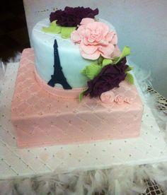 cake Paris