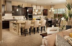Home Features | Patagonia | New Home in Bridges at Gilbert | Pulte Homes