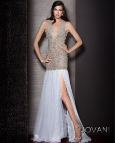 Beige pageant dress style 157713...next pageant dress please!!