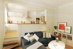 Kleine Wohnung Einrichten: 30 Originelle Und Stilvolle Ideen |  Einrichtungsideen | Pinterest | Kleine Wohnung Einrichten, Kleine Wohnung  Und Wohnung ...