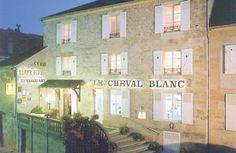 hotel de charme Le Cheval Blanc LANGRES