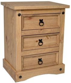 Traditional Corona Bedside Room Chest 3 Drawer Solid Pine Bedroom Furniture NEW  http://www.ebay.co.uk/itm/Traditional-Corona-Bedside-Room-Chest-3-Drawer-Solid-Pine-Bedroom-Furniture-NEW-/142092396068?hash=item21155de624:g:WYIAAOSwdzVXuI-C  Enjoy this Amazing Novelty. Check Luxury Home Gardens and get this Opportunity Now!