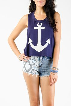 Anchor It Out