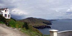 Dzogchen Beara, Beara Peninsula, County Cork