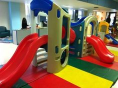Family Guide to Indoor Play Spaces in Pittsburgh and Vicinity!