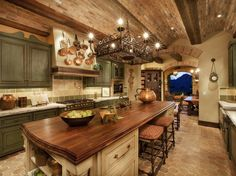Another AWESOME kitchen!