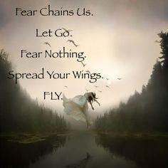 Cut the chains
