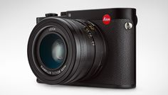 Leica Q: hands on with the new full-frame, fixed lens premium compact camera Leica Appareil Photo, Leica Camera, Camera Lens, Focus Camera, Full Frame Camera, Fuji X100t, Linux, Nikon, Digital Cameras