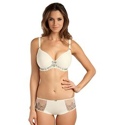 71765c802f Fantasie Rebecca Nouveau Spacer Moulded Bra in sizes 30D-36GG  38D-G