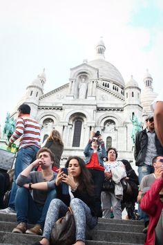 Travelogue: Paris, France (Part Two)