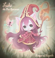 league of legends (game)  lulu (league of legends)