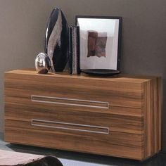 Rossetto Gap Walnut Dresser Las Vegas Furniture Online | LasVegasFurnitureOnline | Lasvegasfurnitureonline.com