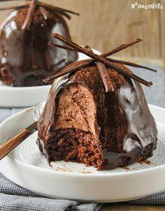 Bombón triple de chocolate  - L´Exquisit