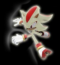 Shadow vs. Metal Sonic | Les personnages de 'Sonic'.. Quiz Sonic