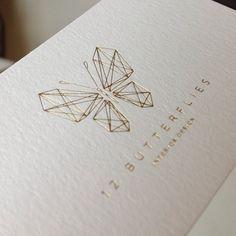 geometric butterfly - Google Search