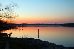from 4-9-12 torch lake views but this is actually the south arm of Lake Charlevoix.