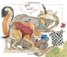 The Tortoise & the Hare: Jerry Pinkney: 9780316183567: Amazon.com: Books