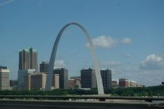 St. Louis...my dream place to live