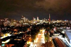 Toronto top ten places to hang out