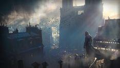 Assassins creed unity concept art | Assassins Creed Unity Concept Art