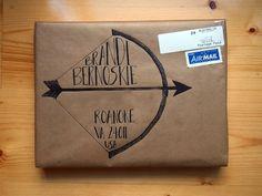 Pfeil und Bogen Vorlage nailmail, Mail Art, Mailart, Envelopes #snailmail, #mailart, #envelopes