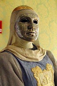 King Baldwin IV | King Baldwin IV | Pinterest | Edward ...