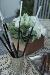 Authentic Roaring 20S Table Decorations | Roaring 20's Party