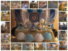 A new party from My Princess Party to Go. You will love our new Cinderella Glass Slipper Gala Party to Go Box. Sparkling tutus, tiaras, wands, trinket boxes, glass slippers and more. Special Introductory Offer Now. #cinderellaparty