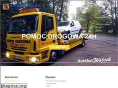 www.autoholwojcik.pl website price