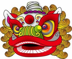 This PNG image was uploaded on November pm by user: pineappletuxedo and is about Animals, Antique, Balloon Cartoon, Bar. Dragons, Dance Vector, Balloon Cartoon, Lion Vector, Lion Images, Dragon Mask, Chinese New Year Crafts, Hercule, Lion Dance