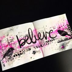 Sab' - Belive in yourself