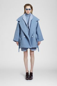 Carven | Collection Winter 2013