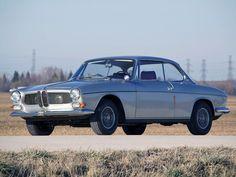 1965 BMW 3200CS Coupe