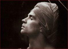 Rudolf Nureyev by David Hamilton