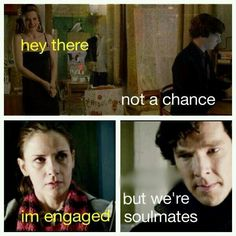 #sherlolly forever