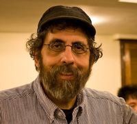 El Descanso del Escriba: Sobre Erick Wujcik