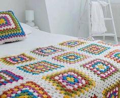 örgü bebek battaniye modelleri-6