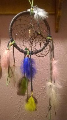 fairy dreamcatcher