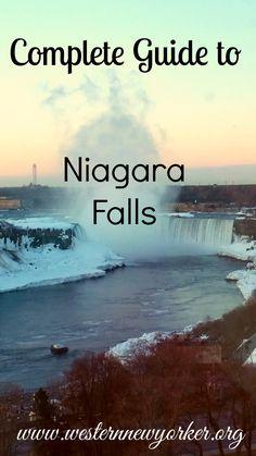 Complete Guide to Niagara Falls…