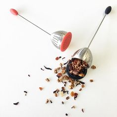 Infusers, Steepers and Filters Filters, Collections, London, Tea, Website, Check, Teas