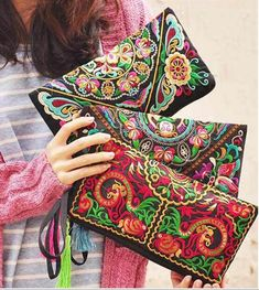 Double Zipper Ethnic Boho Indian Thailand Embroidered Women Wallets Canvas Long Wallet Floral Purse Famous Brand Logo Purse , https://myalphastore.com/products/double-zipper-ethnic-boho-indian-thailand-embroidered-women-wallets-canvas-long-wallet-floral-purse-famous-brand-logo-purse/,