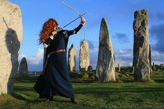 Archery Athlete, Fantasy, Irish, Fairy, Corner, Bow, Health, Arch, Longbow