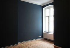 Stiffkey Blue, Farrow & Ball, Wandfarben, dunkle wände, Farbberatung Berlin, Interiordesign, Berlinblog, Interiorblog, Interiortipps, Wohnberatung