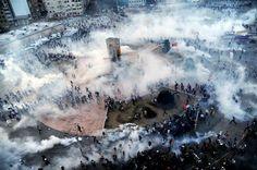 Gezi Direnişi Sergisi