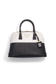 Repin if this is your dream Prada bag.