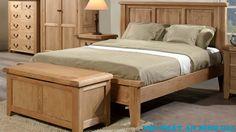 Giường ngủ gỗ tự nhiên 49 được sản xuất bởi Nội Thất An Bình Gia - Cam Kết Uy Tín - Tư Vấn Tận Tình - Thiết Kế Miễn Phí - Bảo Hành Dài Hạn.