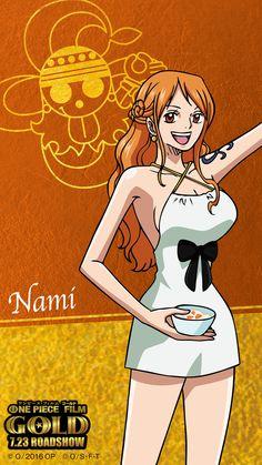 One Piece - Nami senpai Nami One Piece, One Piece World, One Piece Images, One Piece Pictures, Manga Anime One Piece, Chica Anime Manga, Walpaper One Piece, Akuma No Mi, One Piece Movies