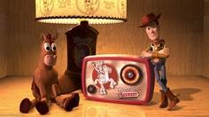 Disney Toys, Disney Movies, Disney Pixar, Disney Characters, Toy Story 1995, Toy Story 3, Desenho Toy Story, Nostalgia, Ever After Dolls