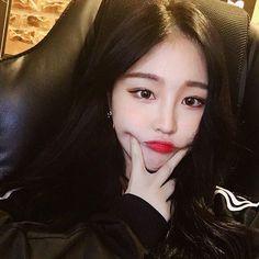Image result for han_kyung__ Ulzzang Korean Girl, Cute Korean Girl, Asian Woman, Asian Girl, Girl Korea, Today Pictures, Foto Casual, Korean People, Uzzlang Girl
